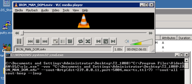So, you want to play with Multicast?… (part 1)   No Strings