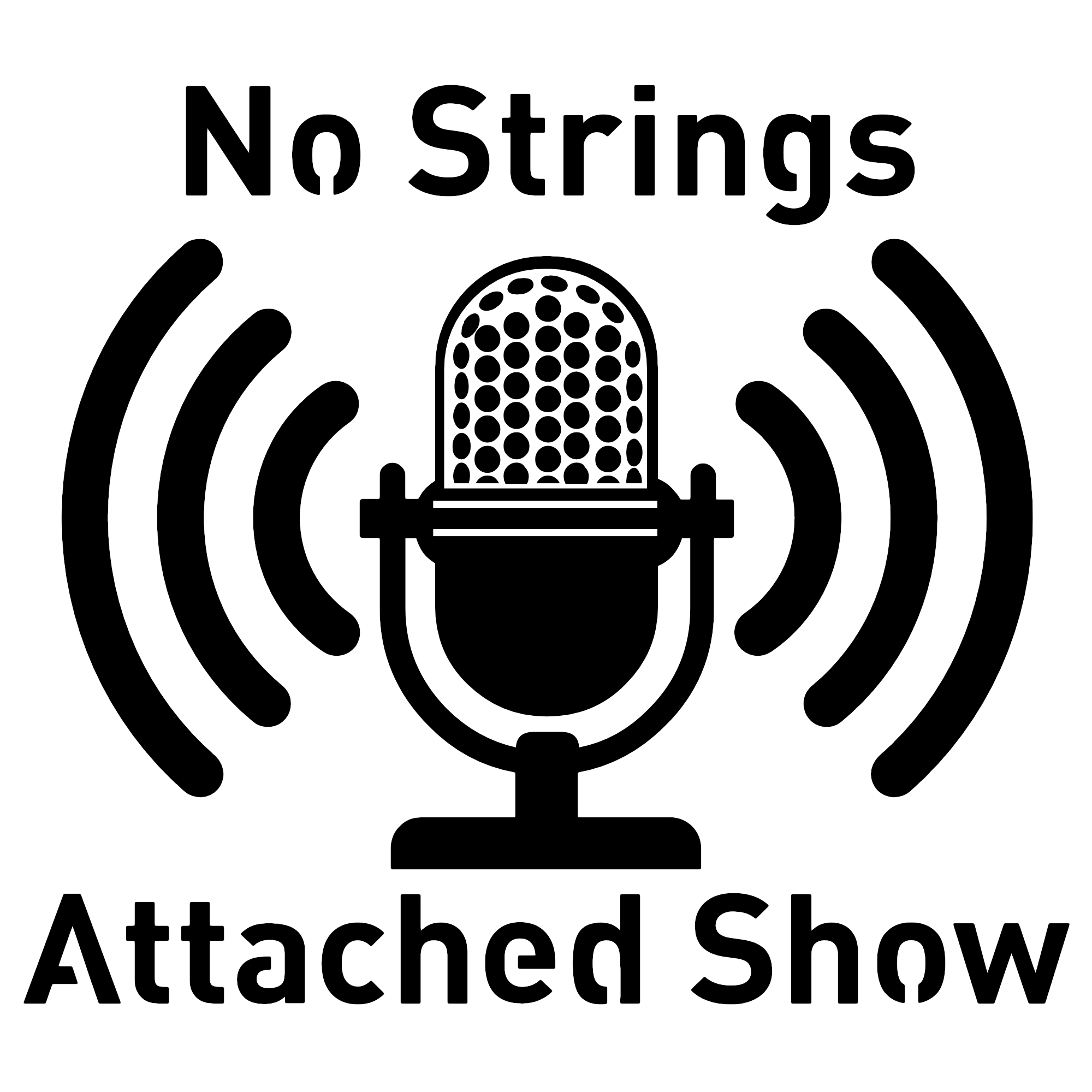 No Strings Attached Show